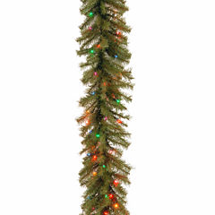 National Tree Co. Norwood Fir Christmas Garland