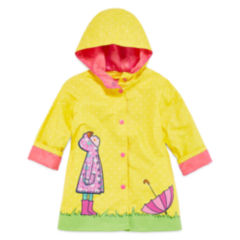 Toddler 2t-5t Raincoats Coats & Jackets for Kids - JCPenney