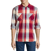 Levi's® Long Sleeve Woven Shirt Habberfield