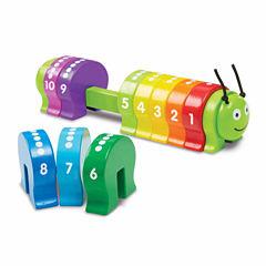 Melissa & Doug® Counting Caterpillar
