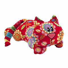 Melissa And Doug Toby Cat Stuffed Animal