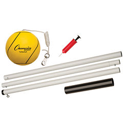 Champion Sports Tournament Series Tetherball Set
