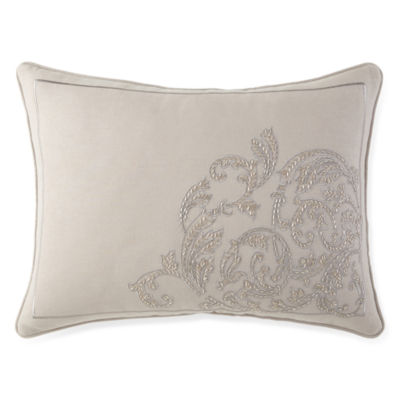 Royal Velvet Sienna Oblong Decorative Pillow