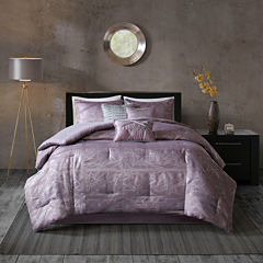 Madison Park Nico 7-pc. Comforter Set