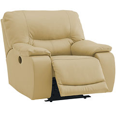 Motion Possibilities Wallace Power Wall-Hugger Recliner