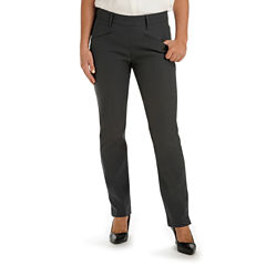 Lee® Ivy Straight Fit Slim Pants