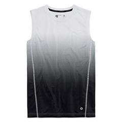 Xersion Muscle T-Shirt - Big Kid Boys