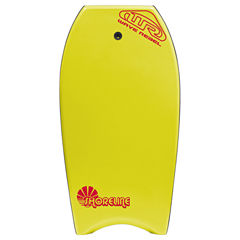 Wave Rebel Shoreline 42 Inch Bodyboard