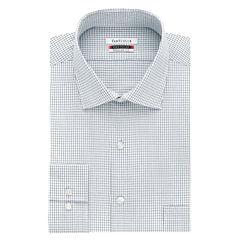 Van Heusen® Long-Sleeve Flex Collar Reg Fit Dress Shirt