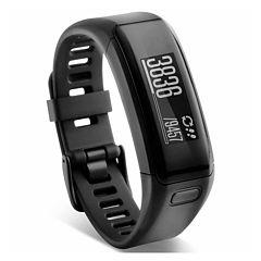 Garmin Vivosmart Heart Rate Activity Tracker