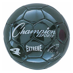 Champion Sports Extreme 4 Soccer Ball