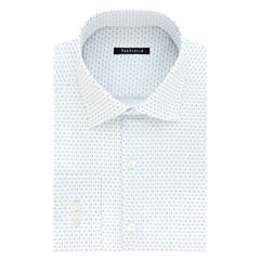 Van Heusen Flex Collar Slim Fit Long Sleeve Dress Shirt