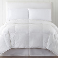 Royal Velvet® MicroGel™ Down-Alternative Comforter
