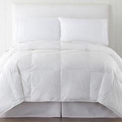 Royal Velvet® MicroGel™ Down-Alternative Comforter