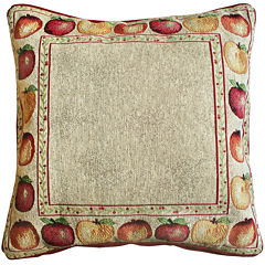 Park B. Smith® Apple Variety Decorative Pillow