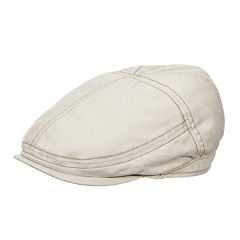 Stetson® Washed Cotton Ivy Cap