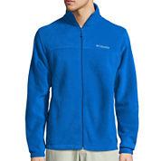 Columbia® Flattop Ridge™ Full-Zip Fleece Jacket
