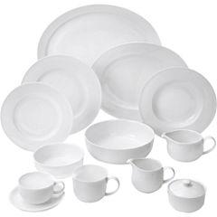 Bone China Dinnerware Collection
