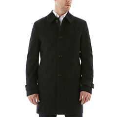 Stafford® Signature Storm Topcoat