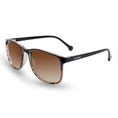 Converse Chuck Taylor Oversized Square-Frame Sunglasses
