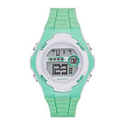 Womens Digital Sport Watch