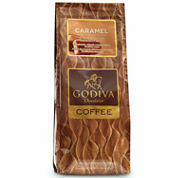 Godiva Caramel Coffee