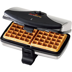 Chef's Choice® Square Waffle Maker 852