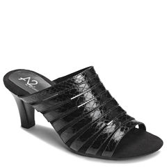 A2 by Aerosoles Spowse Womens Heeled Sandals