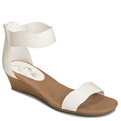 A2 Yet Around Womens Sandal