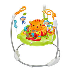 Fisher Price Roarin Rainforest Jumperoo