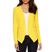 Misses Size Blazers for Women - JCPenney