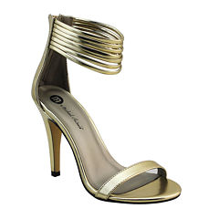 Michael Antonio Regel 2-Piece Dress Sandals