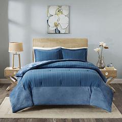 Madison Park Elina Comforter Set