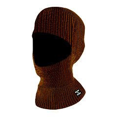 QuietWear® Knit Balaclava Hat