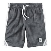 Carter's Toddler Boys Grey Shorts