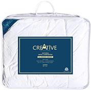 Creative Living Solutions Wool Comforter