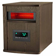 Lifesmart Zone8 Portable Infrared Heater