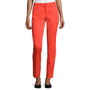 Stylus™ Crossover Ankle Pants