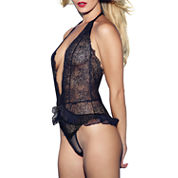 Jezebel Pandora Lace Teddy