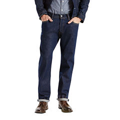 Levi's 501 Original Fit Stretch Jeans- Big & Tall