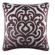 Queen Street Sabrina Square Throw Pillow