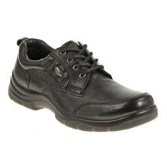 Hush Puppies® Stamina Mens Waterproof Lace-Up Shoes
