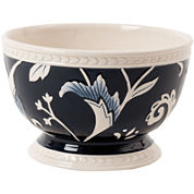 Fitz and Floyd® Bristol Floral Soup Bowl