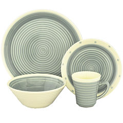 Sango Rico 16-pc. Dinnerware Set