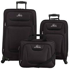 Skyway® Cascade 3-pc. Spinner Luggage Set