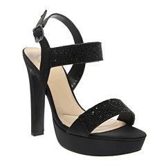 I. Miller® Myrtle Ankle-Strap Platform Sandals