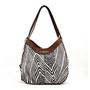 Liz Claiborne® Trio Shoulder Bag