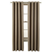 MarthaWindow™ Fairview Grommet-Top Blackout Curtain Panel