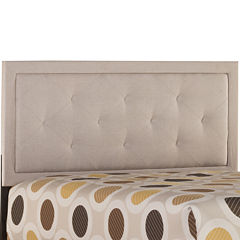 Beckett Tufted Upholstered Headboard