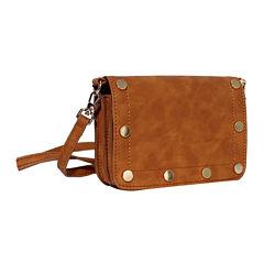Dot Dash Lana Crossbody Bag